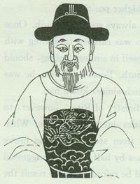 何棠(广平知府)