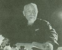 郑肇经(水利学家)