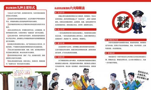 非法的九种形式