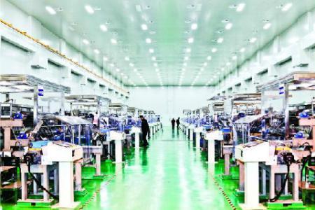 远东圣达电气:4.5微米高精超薄铜箔实现量产