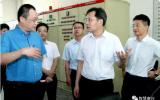 刘志明调研创新平台建设工作
