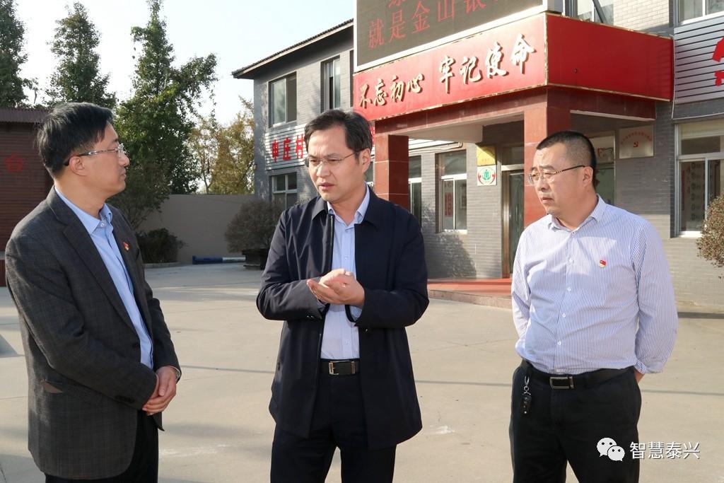 刘志明在元竹镇调研:不辜负老区人民对党委政府的期望