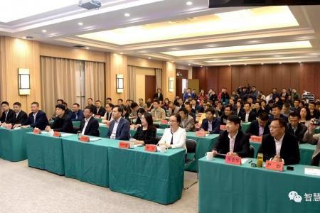 我市庆祝第20个中国记者节