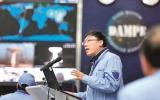 泰兴籍科学家常进当选中科院院士