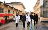 泰兴滨江镇开展安全生产专项检查