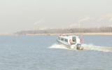 江苏泰兴:公安+渔政+海事联动 坚决打赢长江禁捕退捕攻坚战、持久战