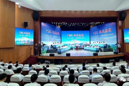 """""""市(区)长上线日"""",刘文荣听民声解民忧"""